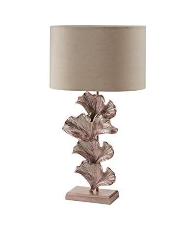 Artistic Lighting 1-Light Table Lamp, Rose Gold