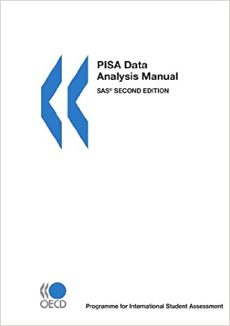 PISA PISA Data Analysis Manual: SAS, Second Edition