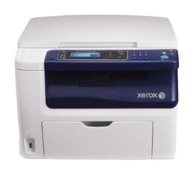 Xerox WorkCentre 6015B Colour Laser All-in-One Printer