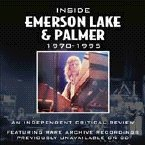 Emerson Lake & Palmer Inside Emerson Lake and Palmer 1970-1995