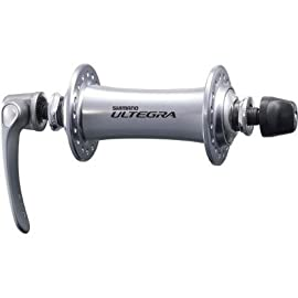 Shimano 2013 Ultegra Front Bicycle Hub - HB-6700