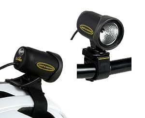 Light and Motion ARC HID 04 (Bar & Helmet) Sale Till 5/30