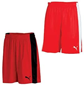 Puma 701265 Men's Powercat 5.12 Shorts without Inner Slip (Call 1-800-234-2775 to order)