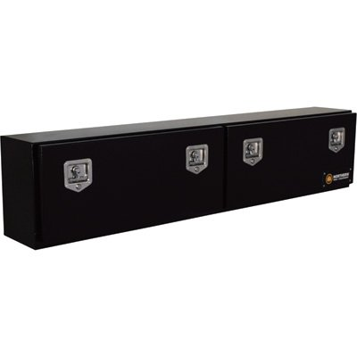 Northern Tool + Equipment 41873 Truck Box (Truck Tool Box With Top Rails compare prices)