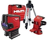 HILTI PMC46 Multi Directional Laser