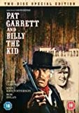 Pat Garrett And Billy The Kid [DVD]