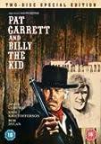 Pat Garrett And Billy The Kid [DVD]