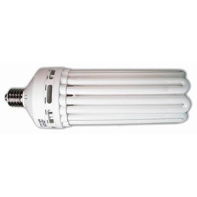System Comp Fluorescent Day Bulb Wattage: 125 W