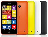 Nokia Lumia 636 Single SIM Black SIMフリー 【並行輸入品】