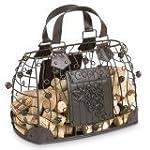 Handbag Cork Cage | 91-038, #3871