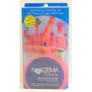 Apologise, but, noxzema bikini shavers pity, that