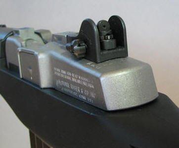 Tech-sights MINI200