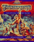 img - for Thunderscape: The Official Strategy Guide (Prima's Secrets of the Games) book / textbook / text book