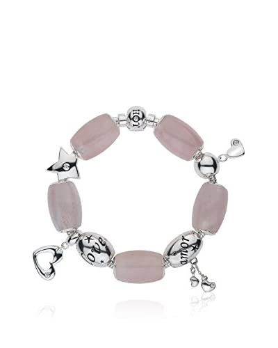Hot Diamonds Braccialetto argento 925