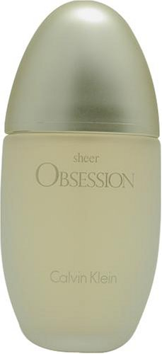 Obsession Women Parfum Sheer Klein For 3 By Calvin Eau De Spray 4 I76bfgyvYm