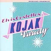 Elvis Costello - Kojak Variety: Expanded Edition - Zortam Music