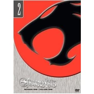 Thundercats Season on Amazon Com  Thundercats   Season 1 Volume 1 Discs 3   4  Movies   Tv