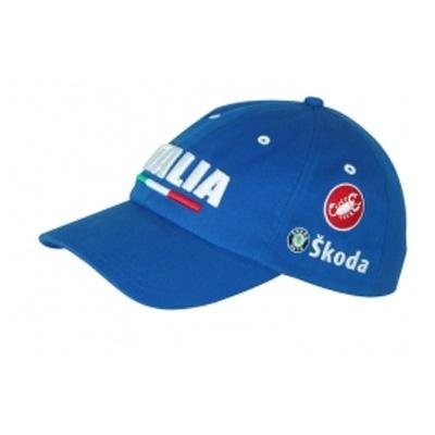 Buy Low Price Castelli 2011 Melbourne Podium Cycling Hat – v1010 (B004CWFRXW)