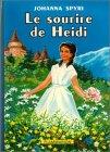 """Afficher """"Heidi<br /> Le Sourire de Heidi"""""""
