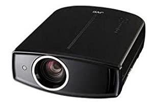 JVC DLAHD750 200-Inches 1080p Front Projector - Black