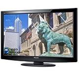Panasonic TC-L37X2 37-Inch 720p LCD HDTV with iPod Dock