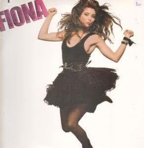 FIONA LP US ATLANTIC 1985