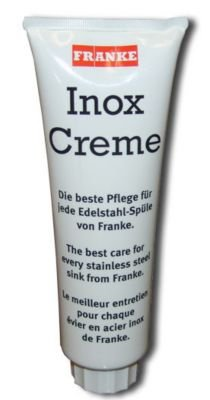 Franke Inox Creme (Franke Stainless Steel Cleaner compare prices)