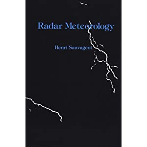 Radar Meteorology (Artech House Radar Library (Hardcover))