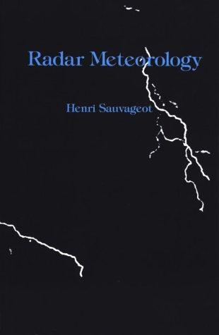 Radar Meteorology (Artech House Radar Library)