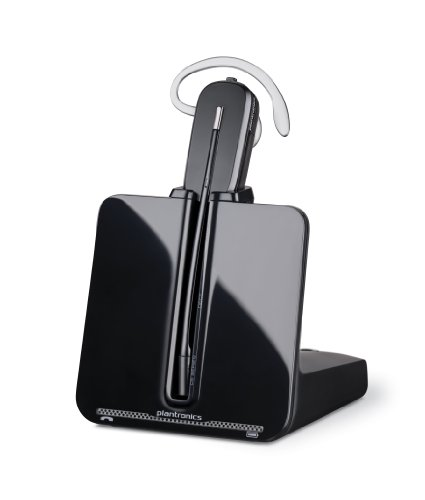 Micro-casque Plantronics CS540A + HL10- Convertible DECT