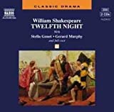 William Shakespeare Twelfth Night (Classic Drama)