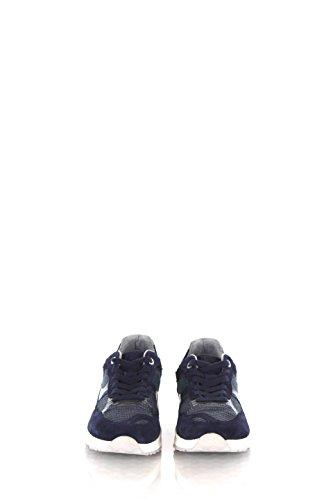 Sneakers Uomo Napapijri 43 Blu 12833171 Primavera Estate 2016