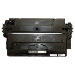 Compatible HP 14X Noir - CF214X