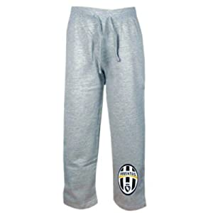 Juventus F.C. Joggers Jnr 5-6 yrs. A perfect product/gift to show support for the team you love. Also availible in other clubs.