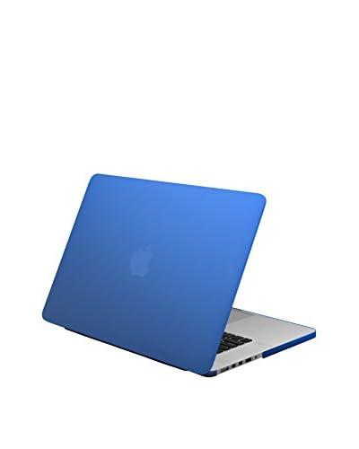 "Unotec Carcasa MacBook Pro 15"" Azul"