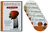 Eat For Health: The Mind Makeover (Unabridged) [Audio CD] [2008] First Ed. Joel Fuhrman