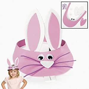 Bunny Ears Craft Kit