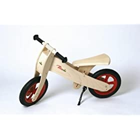NIC Wooden Toys - Runnic Walker