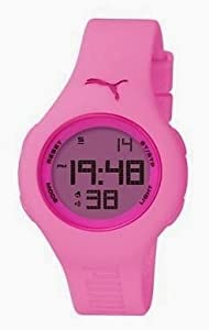Puma Loop Watch Pink / Project Pink