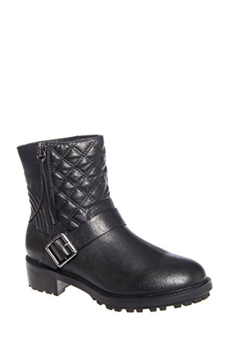 Rivalree Casual Low Heel Boot