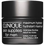 Clinique - CLINIQUE MEN MAXIMUM HYDRATOR 50ML