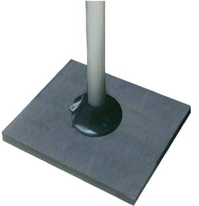 Pedestal Floor Base