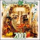 Sambas De Enredo 2001