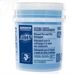 Dawn 02611 Original Scent Manual Pot and Pan Detergent, 5 Gallons (Five Gallon Pot And Pan Detergent compare prices)