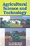 img - for Agricultural Science and Technology book / textbook / text book