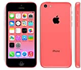 Apple iPhone 5c 8 GB Pink Vodafone New Smartphone