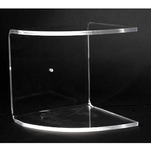 Mensole per cucina offerte e risparmia su ondausu - Accessori bagno plexiglass amazon ...