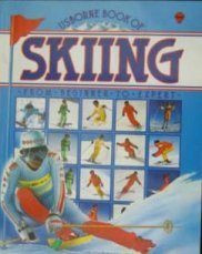 Image for Usborne Book of Skiing