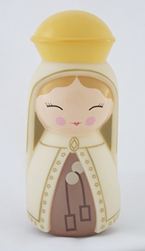 Our Lady of Mount Carmel Collectible Vinyl Doll