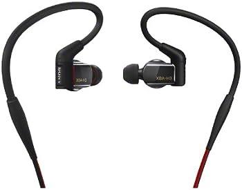 Sony Hybrid 3-way In-Ear Headphones